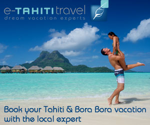 e-Tahiti Travel