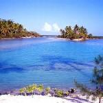 Motu - Bora Bora