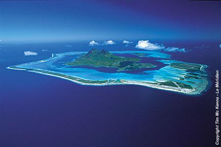 Bora Bora - The Tahiti Traveler
