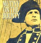 Mutiny of the Bounty