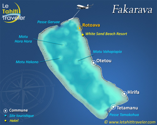 Image result for Fakarava