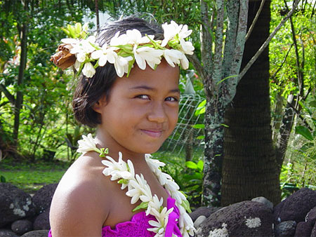 Flowers Of Tahiti The Tahiti Traveler