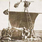 The Kon Tiki