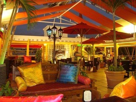 Morrison's Café