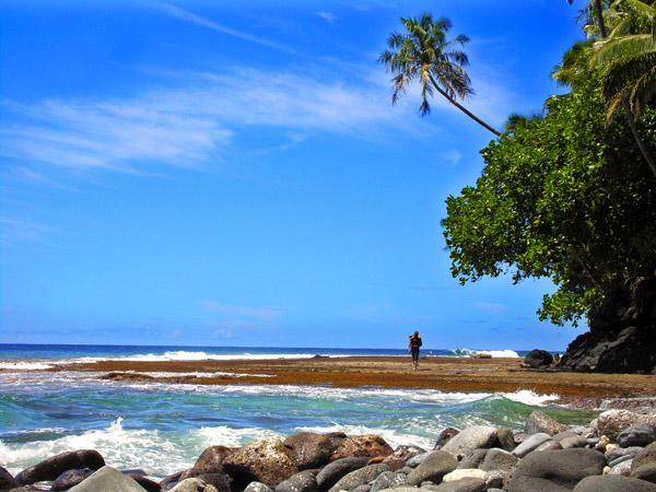 Tahiti Evasion- Tahiti