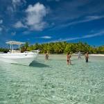 Lagoon activities