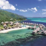 The Moorea Pearl Resort &amp; Spa