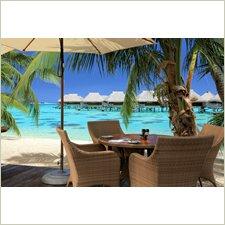 ROTUI Bar & Grill (Hilton Moorea Lagoon Resort & Spa)