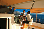 Tahiti Yacht Charter