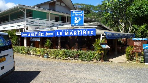 Le Martinez