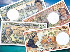 Polynesian bills