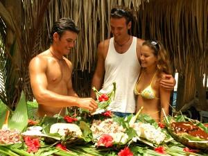 Ma'a Tahiti © Tahiti Tourisme - J.Sekkaki