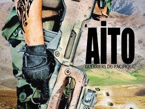 "The documentary film ""Aito"""