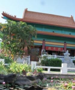 Temple Kanti © Sinitong