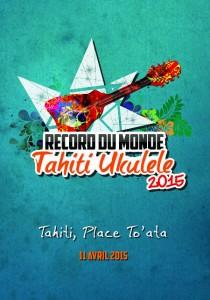 Tahiti Ukulele Event