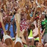 ©La Depeche de Tahiti