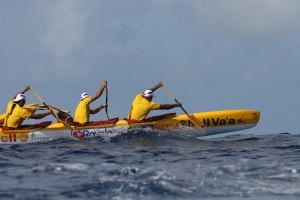 Hawaiki Nui Vaa 2010