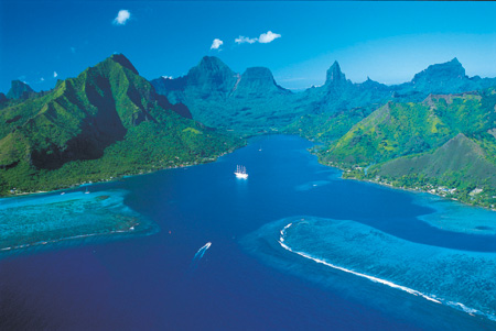 Moorea The Tahiti Traveler
